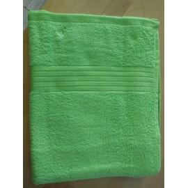Asciugamani coppia - verde